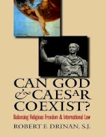 Can God and Caesar Coexist? potx
