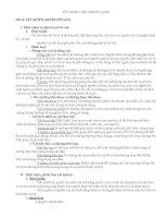 Vật quyền, Nghĩa vụ và Hợp đồng trong Luật Dân Sư La Mã pdf