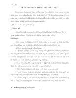 Bài Giảng Bệnh Ngoại Khoa Thú Y