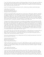 Phân tích từ Hoa trong bài Tây Tiến của Quang Dũng - văn mẫu