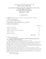 đề thi thực hành tốt nghiệp cao đẳng nghề khoá 3 - điện tàu thủy - mã đề thi đtt - th (14)