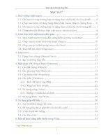 Sách Lập trình Excel bằng VBA ppt