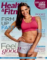 Health and Fitness -  January 2014