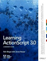o'reilly - learning actionscript 3 0 a beginners guide jan 2008