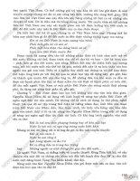 những bài làm văn tiêu biểu 12 -  part2