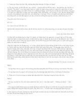 Luyện tập phân tích và tổng hợp - văn mẫu