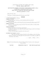 đáp án + đề thi lí thuyết tốt nghiệp khóa 2 - quản trị mạng máy tính - mã đề thi qtmmt - lt  (4)
