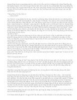 """Phân tích 8 câu thơ đầu bài thơ """"Tây Tiến"""" của tác giả Quang Dũng - văn mẫu"""