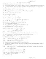 Đề Thi Học Sinh Giỏi Lớp 12 Toán 2013 - Phần 1 - Đề 7 doc