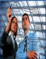 bộ sưu tập hình ảnh kế hoạch internet marketing