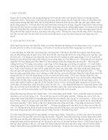 Phân tích hình tượng người lái đò sông Đà - văn mẫu