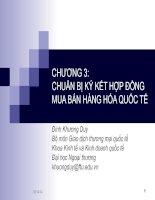 Chuong 3  chuan bi ky ket hop dong