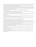 Trong vai Mã Lương trong truyện Cây bút thần, hãy kể lại một việc làm có ích của mình - văn mẫu