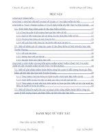 Chuyên đề : Quản lý thu bảo hiểm xã hội