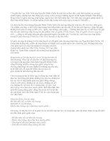 Phân tích đoạn trích Lẽ Ghét Thương của Nguyễn Đình Chiểu - văn mẫu