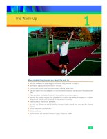 Exercise Physiology: For Health, Fitness, and Performance_1 potx