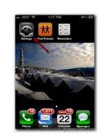 .Tạo Reminder dựa trên vị trí trong iPhone 4 sử dụng iOS 5 pptx