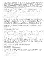 Phân tích đoạn trích Trao duyên - văn mẫu