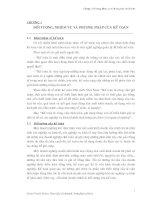Tài chính kế toán pdf