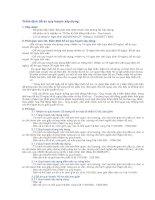 Thẩm định đồ án quy hoạch xây dựng potx