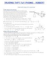 Sưu tầm những bài tập về lượng tử ánh sáng pdf