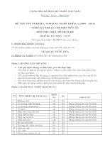 đề thi tốt nghiệp cao đẳng nghề-kỹ thuật chế biến món ăn-môn thi thực hành nghề mã đề thi ktcbma – th (7)