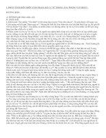 Tổng hợp Dàn bài chi tiết và Văn mẫu lớp 12 pdf