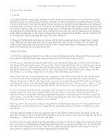 Soạn bài Ra-ma buộc tội - văn mẫu