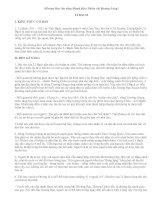 Soạn bài Tại Lầu Hoàng Hạc Tiễn Mạnh Hạo Nhiên đi Quảng Lăng - văn mẫu