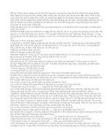"""Phân tích hình ảnh người mẹ Tà-ôi trong bài thơ """"Khúc hát ru những em bé trên lưng mẹ"""" (của Nguyễn Khoa Điềm) - văn mẫu"""