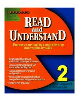 read and understand 2