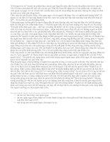 Hình tượng người quản ngục trong Chữ người tử tù của Nguyễn Tuân - văn mẫu