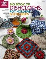 Big Book of Dishcloths, Pot Holders & Scrubbies pdf
