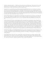 Ngày nhà giáo việt nam 20 – 11 qua lời văn của học sinh lớp 6 - văn mẫu