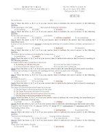 trường thpt chuyên huỳnh mẫn đạt - đề thi anh văn 12 học kì 2 (đề số 341)
