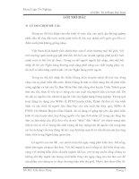 LUẬN VĂN QUẢN TRỊ KINH DOANH ĐÁNH GIÁ HOẠT ĐỘNG KINH DOANH TẠI NGÂN HÀNG NÔNG NGHIỆP VÀ PHÁT TRIỂN NÔNG THÔN CHI NHÁNH HUYỆN CHÂU THÀNH TỈNH KIÊN GIANG