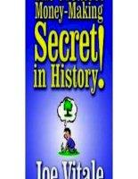 The Greatest Money-Making Secret in History pptx