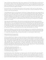 Phân tích bài thơ Nhớ rừng của Thế Lữ – Bài mẫu 1 - văn mẫu