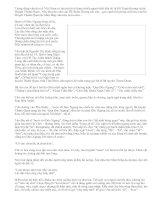 Phân tích bài thơ Qua đèo ngang- Bà huyện thanh quan - văn mẫu