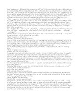 """Phân tích tám câu thơ cuối của đoạn trích """"Kiều ở lầu Ngưng Bích"""" - văn mẫu"""