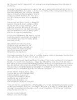 Phân tích bài thơ 'Nhớ rừng' của Thế Lữ - văn mẫu
