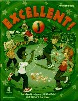 excellent level 1 activity book