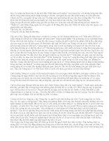 Phân tích tác phẩm Vợ nhặt của Kim Lân - văn mẫu