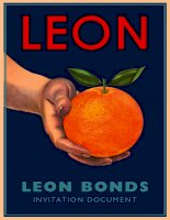 Leon Bonds Invitation Document pptx