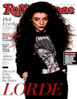 Rolling Stone USA - January 30, 2014