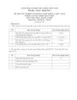 đề thi thực hành-lắp đặt thiết bị cơ khí-mã đề thi lđtbck – th (9)