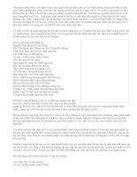 Phân tích tác phẩm Bài ca ngất ngưởng của Nguyễn Công Trứ - văn mẫu