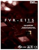 Hướng dẫn sử dụng Biến tần fuji FVR e11s