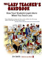 Praise for The Lazy Teacher's Handbook pptx