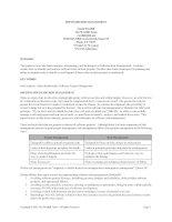 SOFTWARE RISK MANAGEMENT - Linda Westfall The Westfall Team pdf